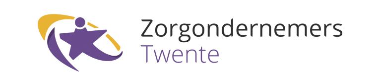 Logo Zorgondernemers Twente